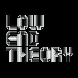 G JONES - Live at LOW END THEORY 2/26/14