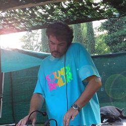 Volcov 'From The Archive' DJ Set @ FAT FAT FAT Festival
