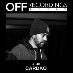 OFF Recordings Radio #39 with Cardao