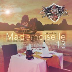 @JustDizle - Mademoiselle 13 (R&B Mixtape)