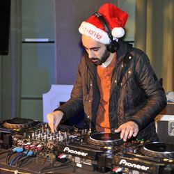 Jakwob -Live- (Boom Ting Recordings) @ Maida Vale Studios - London (12.12.2011)