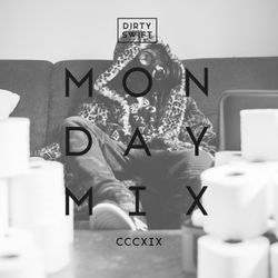#MondayMix 319 by @dirtyswift « Classic Dancehall Edition » feat. Chaka Demus, Sean Paul, Elephant M