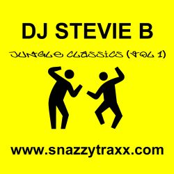 #DJSTEVIEB - JUNGLE CLASSICS (VOL 1)