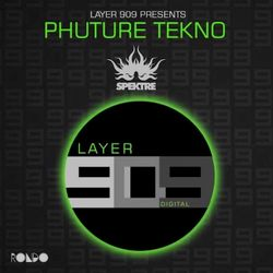 Rondo presents PHUTURE TEKNO - SPEKTRE