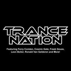 John De La Mora - Trance Nation 005