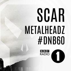 Scar aka Survival & Script (Metalheadz, Horizons Music) @ DNB60, BBC Radio (11.08.2015)