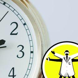 Eat, Sleep, Repeat: Body Clock Science