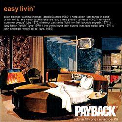 PAYBACK Vol 51 November 2006