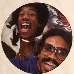 InSein Radio - P Funk Special (Funkadelic, Bootsy Collins, Bernard Wright, Zapp, Parliament)