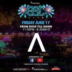 Axwell Λ Ingrosso LIVE @ EDC Vegas 2016 - Day 2