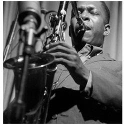"""A-Z Jazz #87 Letter I: """"Impressions"""""""