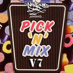 Unmarked Door's Pick 'n' Mix v7