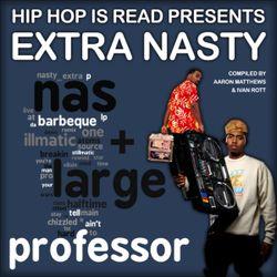 Nas & Large Professor - Extra Nasty