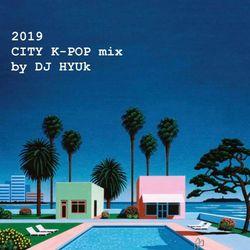 2019 CITY K-POP mix