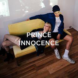 Prince Innocence for SSENSE