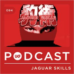 UKF Podcast #94 - Jaguar Skills