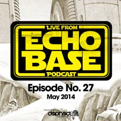Echo Base No. 27 May 2014