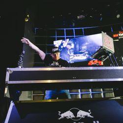 DJ Red - USA - Charlotte Regional Qualifier 2015
