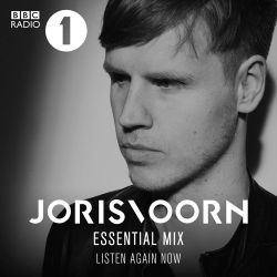 Joris Voorn - BBC Radio1 Essential Mix 30.01.2015