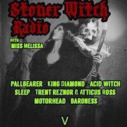 STONER WITCH RADIO V