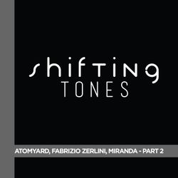 THE COLLECTIVE SERIES: SHIFTING TONES - Part 2