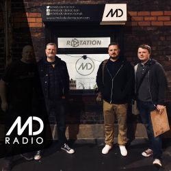 Rotation with Luben, Desa Basshead & Dave Heath (June 2018)