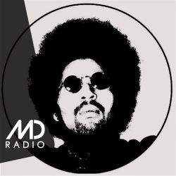 Down To Funk with Flossy & Pooky [Moodymann Special] (January '18)