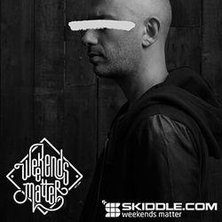 Skiddle Mix 110 - Riva Starr (Snatch Records)