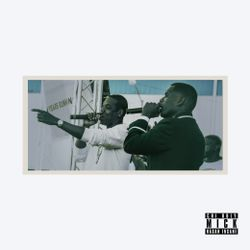 Jay Electronica + Jay-Z: A Rewritten Testimony (Remixed by MICK, Chi Duly + Hasan Insane)
