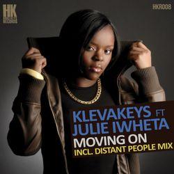 Julie Ihweta - Moving On (MaxK: ReGrooved)