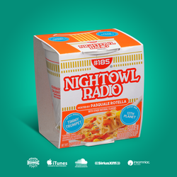 Night Owl Radio 185 ft. Timmy Trumpet and 12th Planet