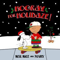 Mary Magazine Presents: Hooray For Holidaze!