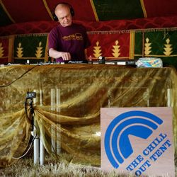 The Chill Out Tent - Mixmaster Morris