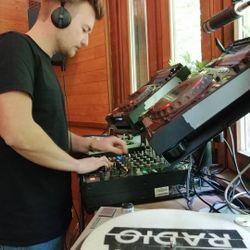 Niels Kenis @ Kiosk Radio 11.05.2019