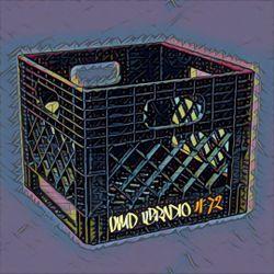 Unmarked Door UBRadio 72 (Crated)