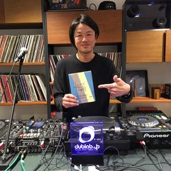 rings radio hosted by Masaaki Hara   dublab.jp RC164 @ Red Bull Music Studios Tokyo 28Mar2018