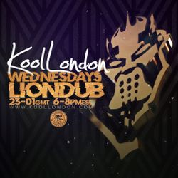 LIONDUB - 03.25.20 - KOOLLONDON [SOULFUL LIQUID DRUM & BASS]