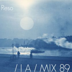 Reso - DrumFunk Mix for Inverted Audio - IA MIX #89 (Jan 2013)