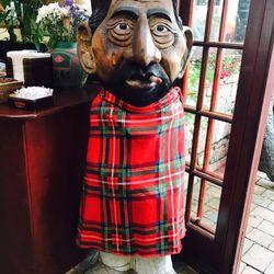 Mixmaster Morris @  Guernsey Terrace Cafe 2