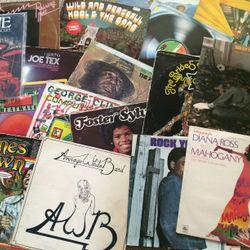 Original Vinyl Breaks and Samples