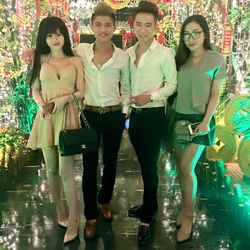 NST - From HaNoi To SaiGon - Happy Birthday To You - 27.01.2016 - Thành Kòi Mix