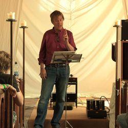 John Harris on Radiohead's OK Computer at CAS on Klipsch Audio