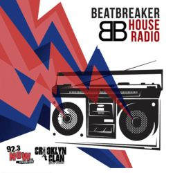 BEATBREAKER HOUSE RADIO #21 - SEPT 2014