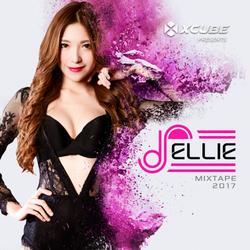 DJ Ellie 2017 X-cube present