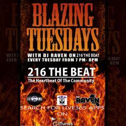 Blazing Tuesday 54