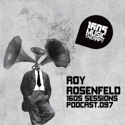 1605 Podcast 097 with Roy RosenfelD