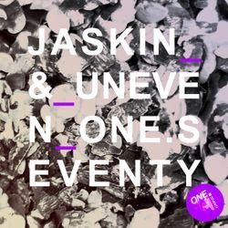 Jaskin & Uneven - One.Seventy Mix