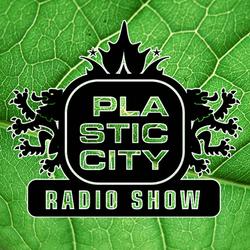 Plastic City Radio Show 07-2016, Lukas Greenberg Special