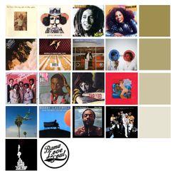 BamaLoveSoul.com presents Covers