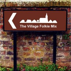 The Village Folkie Mix